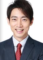 小泉 孝太郎