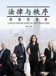 法律与秩序:特殊受害者第十六季