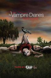血色日记/吸血鬼日记第一季