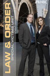 法律与秩序特殊受害者第十五季