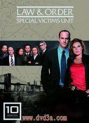 法律与秩序:特殊受害者第十季
