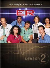急诊室的故事第二季