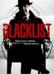罪恶黑名单/黑名单第一季