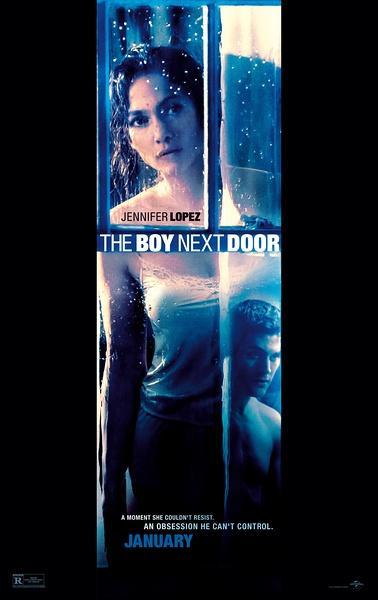 隔壁的男孩/隔壁的男孩杀过来