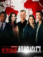 犯罪心理:穿越国界/超越边界第二季