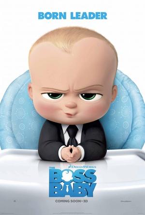 宝贝老板/娃娃老板