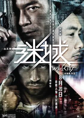 谜城/迷城 / 暴走迷城 / Wild City