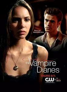 吸血鬼日记 第一季