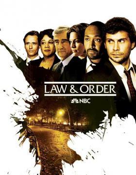 法律与秩序第十二季